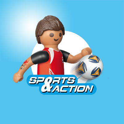 Playmobil Sports and Action