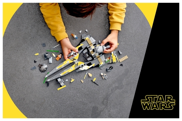 Juguetes de Construcción, Sets LEGO, puzles...