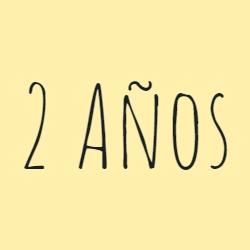 +2 Años