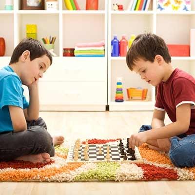 Juegos de Habilidad y Estrategia