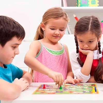 Juegos de mesa y sociedad