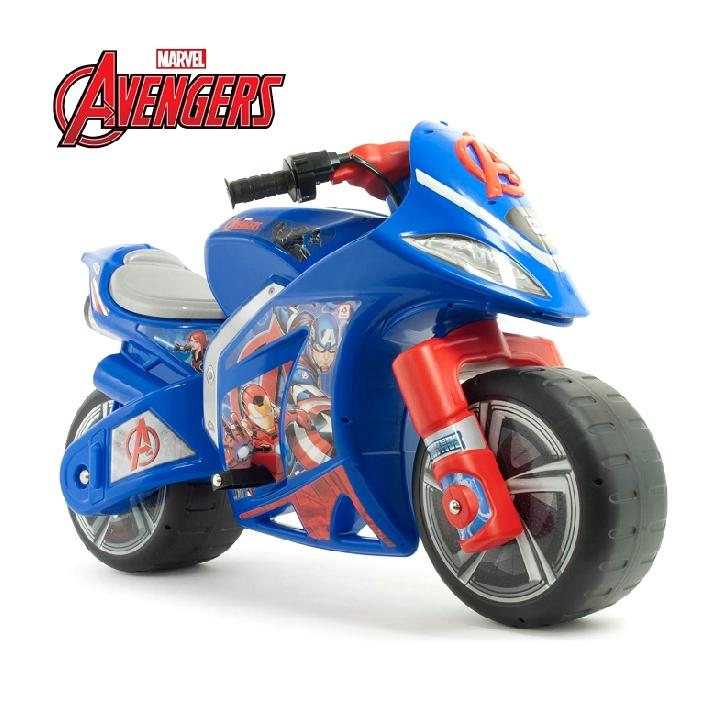 Veículos Avengers