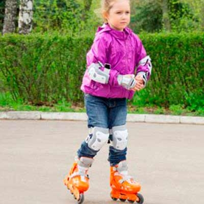 Patinetes y Patines