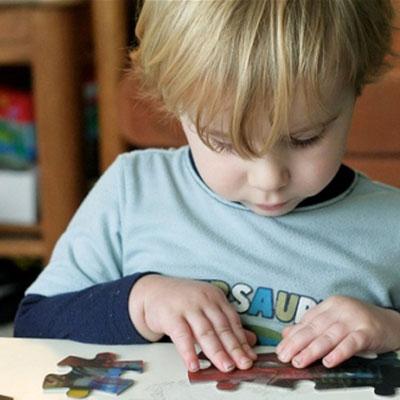 Puzzles hasta 50 piezas