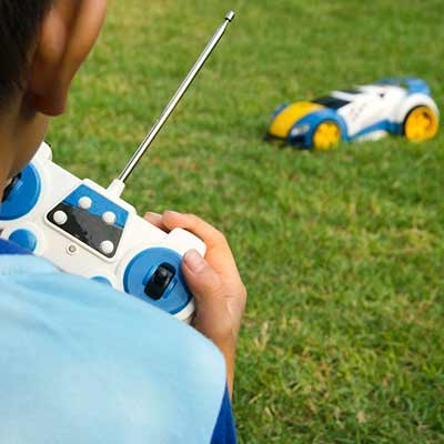 Vehículos Radio Control Preescolar