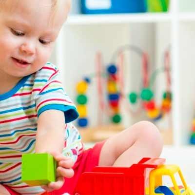 Vehículos y circuitos preescolar