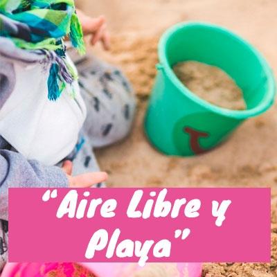Aire Libre - Playa
