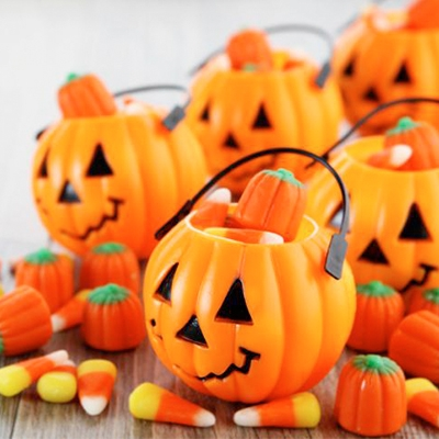 Decoración y accesorios Halloween
