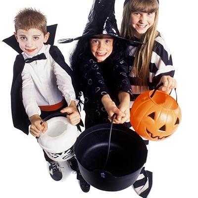 Disfraces Halloween Infantil