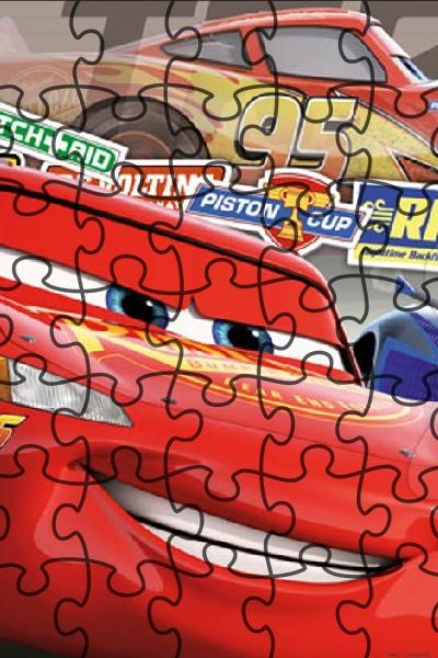 Puzzles, Juegos y Construcciones