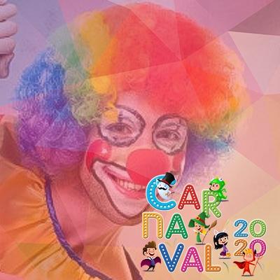 Pelucas, Sombreros y Máscaras de Carnaval
