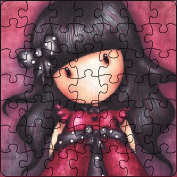 Puzzles y Manualidades