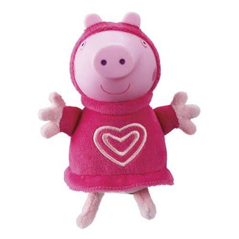Peppa Pig Peluche con luz Peppa