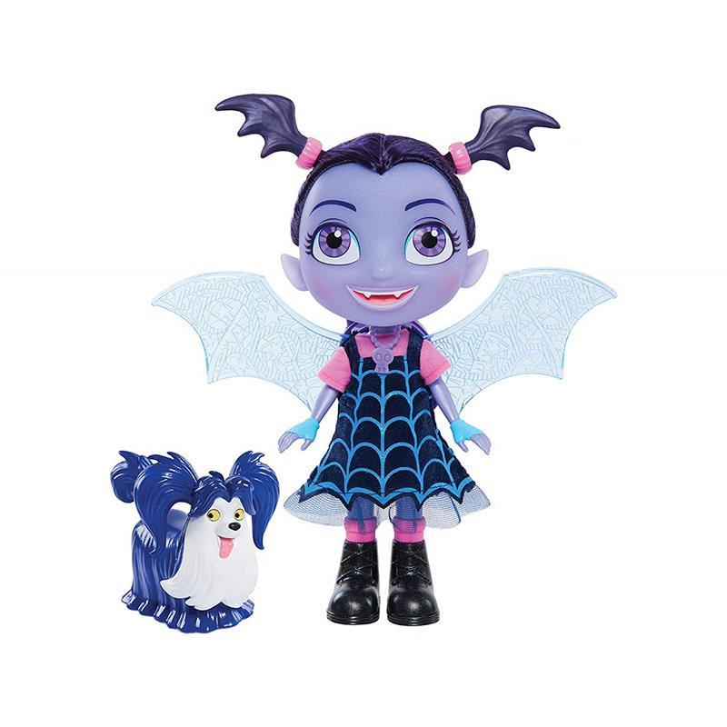 Vampirina muñeca parlanchina
