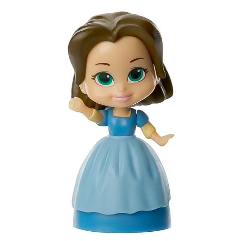 Mini princesa Sofía figura Jade