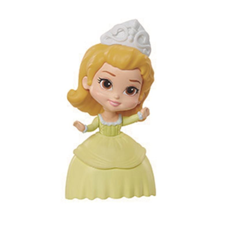 Mini princesa Sofía figura Amber