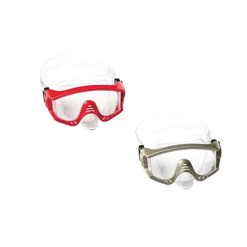 Máscara de buceo Splash Tech