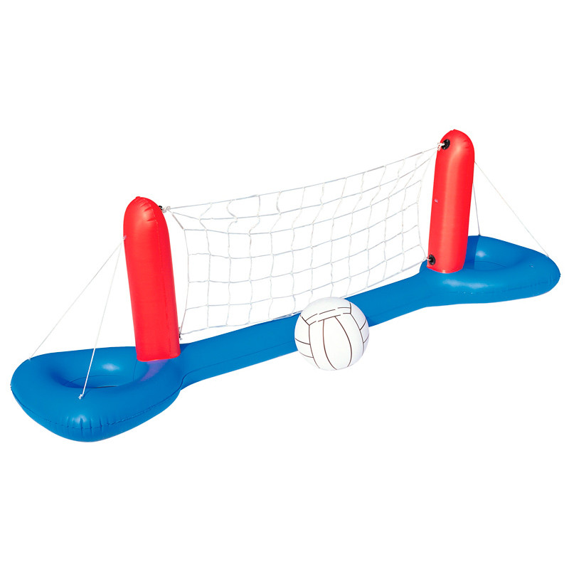 Set Volleyball hinchable 244x64 cm
