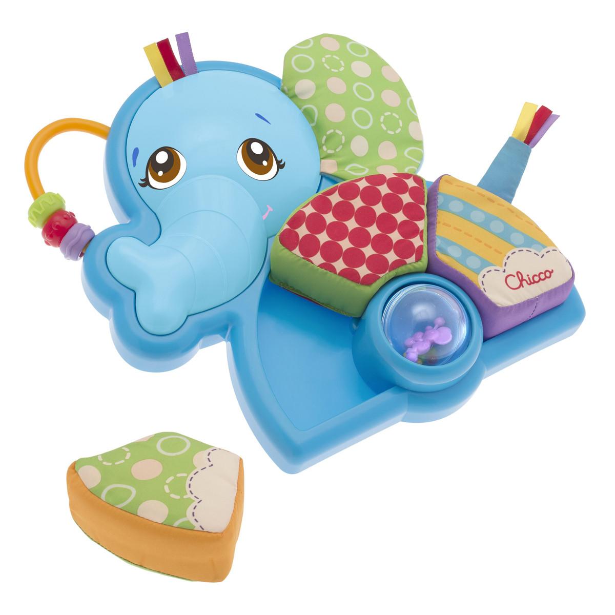 Chicco Mr. Elephant Puzzle