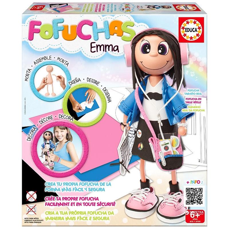 Educa Fofucha Emma