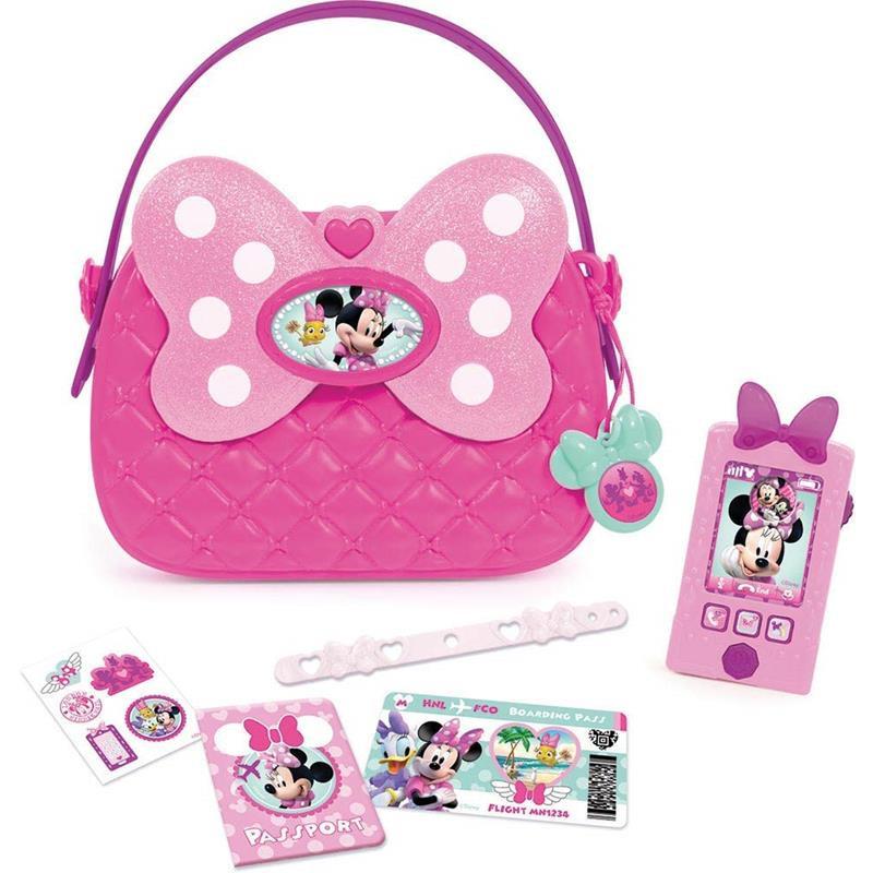 Bolso de Minnie Bag Set