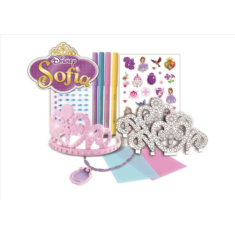 Sofía set para decorar joyas