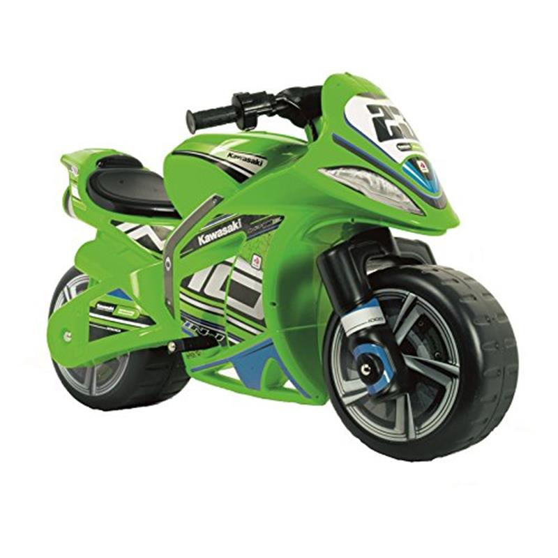 Moto Wind Kawasaki 6 voltios