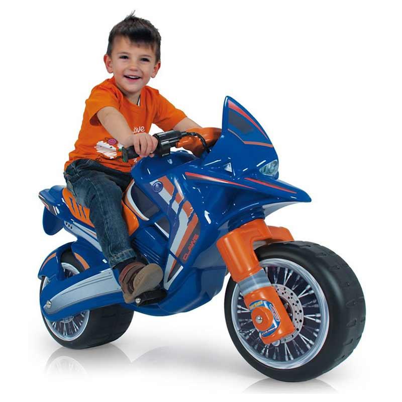 Moto Claws 6V
