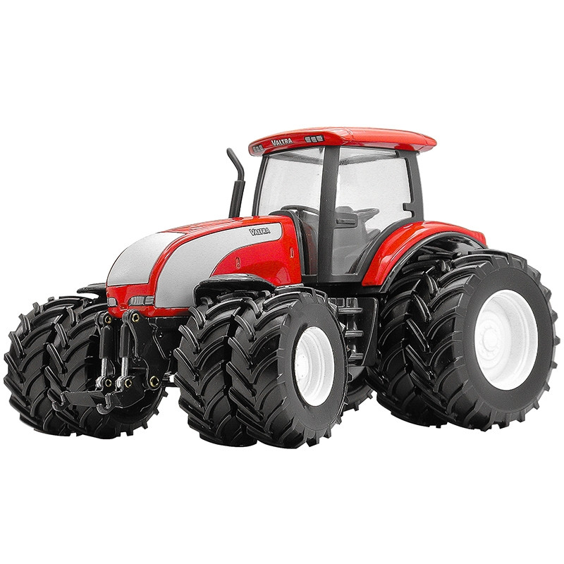 Tractor Valtra Serie S-8 Ruedas 1:32