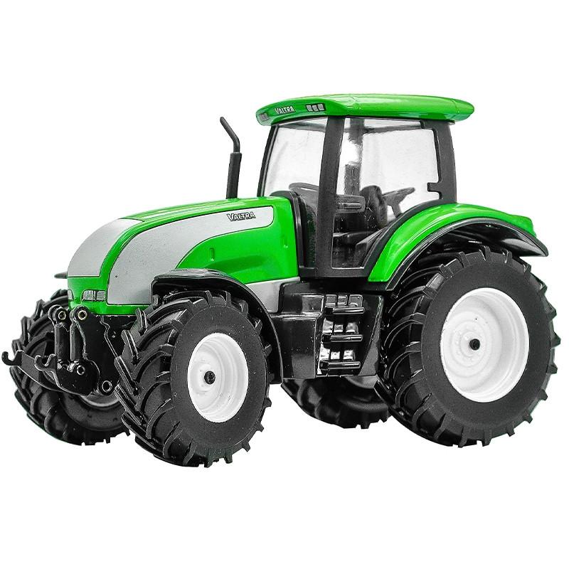 Tractor Valtra Serie S-4 Ruedas 1:32