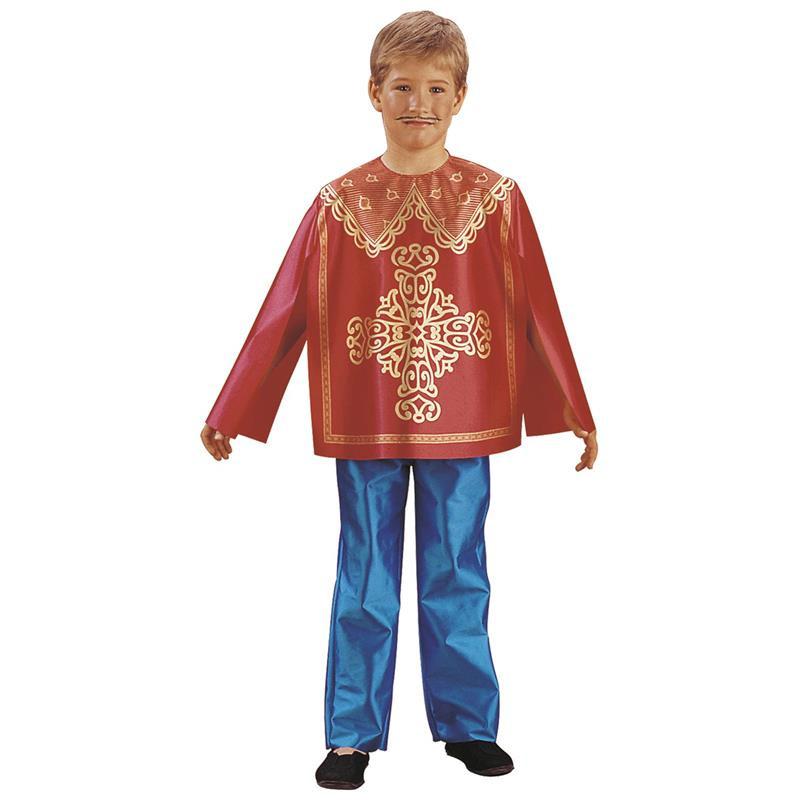 Disfraz infantil mosquetero