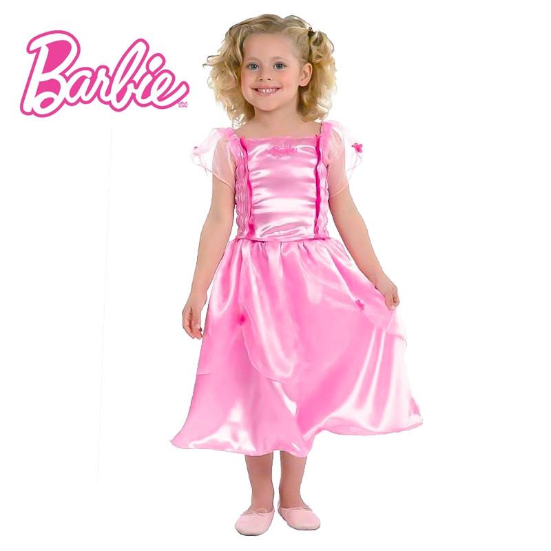 Disfraz Princesa Barbie