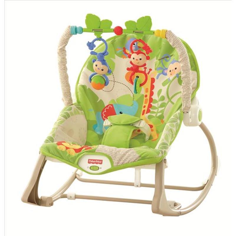 Baby Gear Hamaca Evolutiva Verde