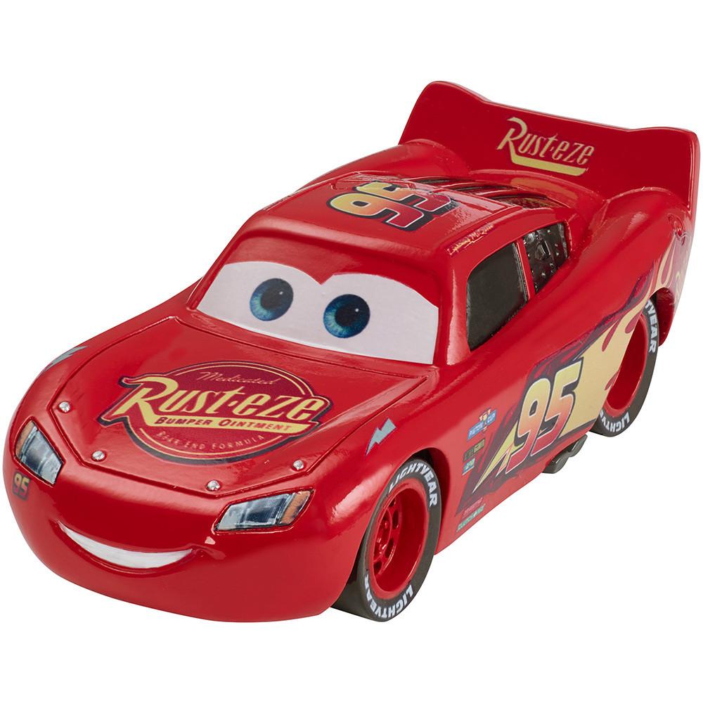 Coche Cars 3 Rayo McQueen