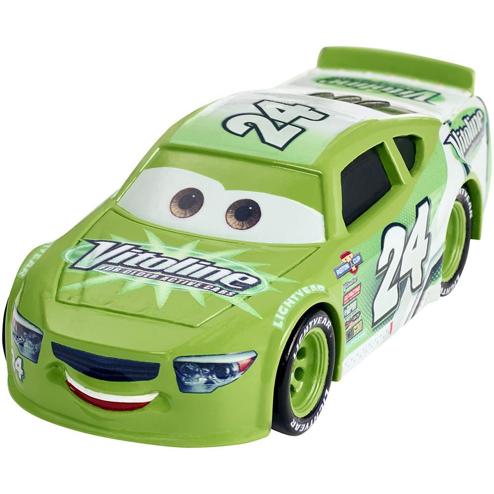 Disney Pixar Cars 3 Brick Yardley