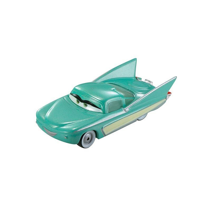 Coche Cars 3 Flo Vehicle