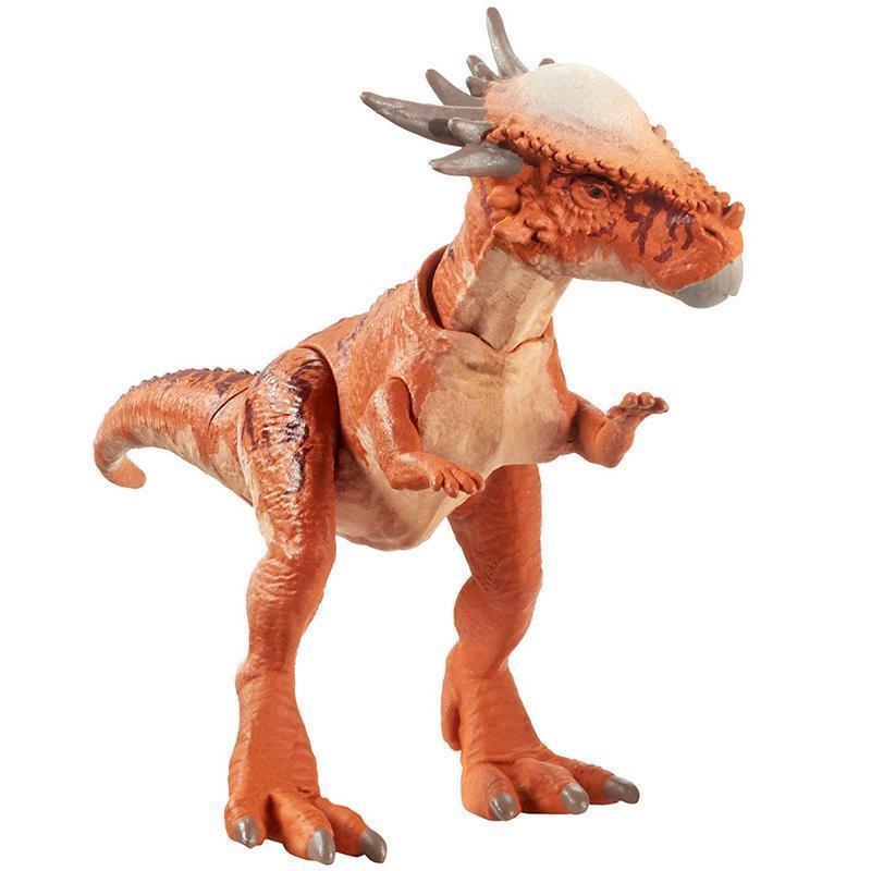 Jurassic World dinosaurio Stygimoloch