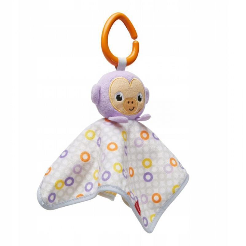 Fisher Price doudou Mono