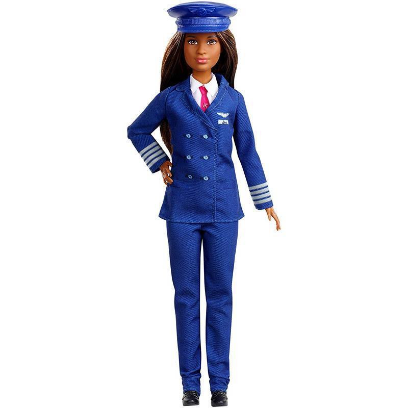 Barbie 60 th aniversario Piloto