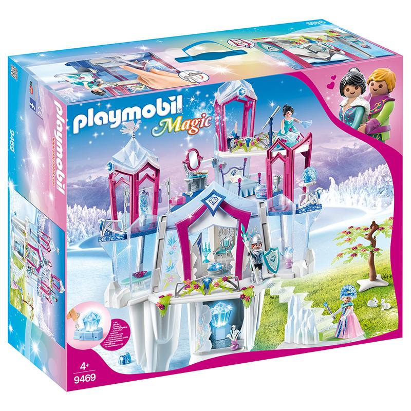 Playmobil Magic palacio de cristal