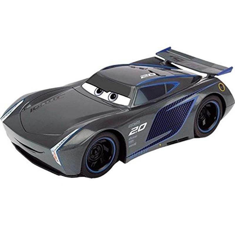 Cars 3 coches RC Ultimate 1:16
