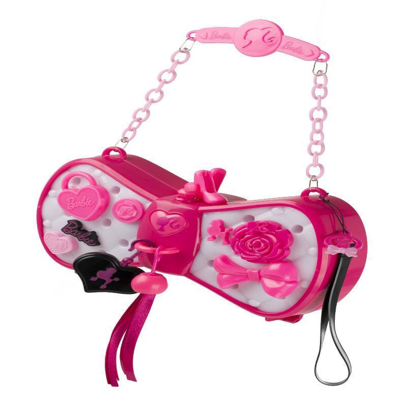 Bolsito con accesorios de Barbie