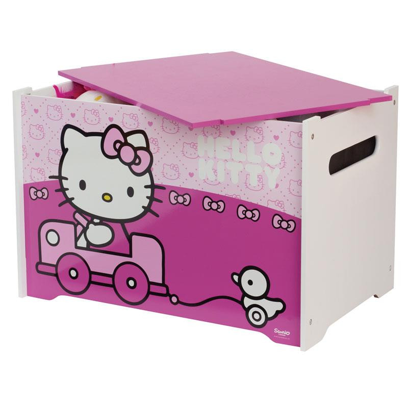 Hello Kitty baul
