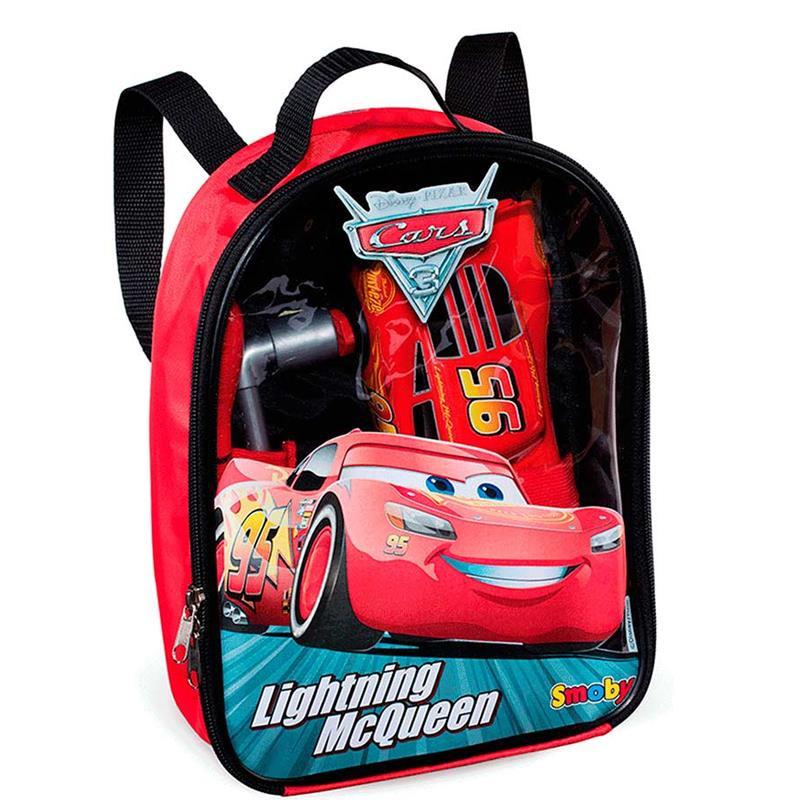 Mochila con herramientas Cars 3