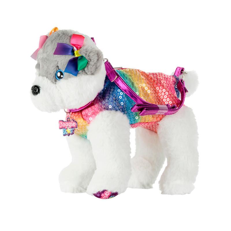 Doggie Star Husky Arcoiris Hasky