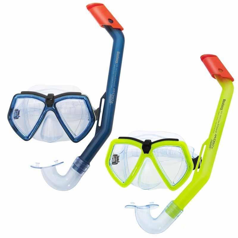 Conjunto Mergulho Mini-Dive Snorkel + 7años