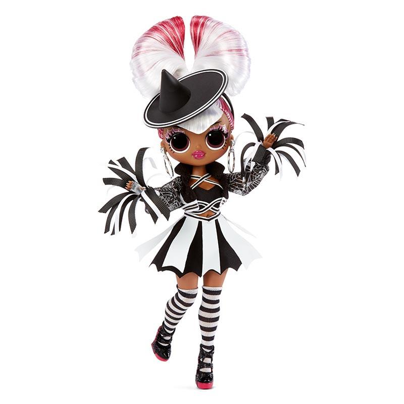 LOL Surprise Movie Magic Doll Spirit Queen