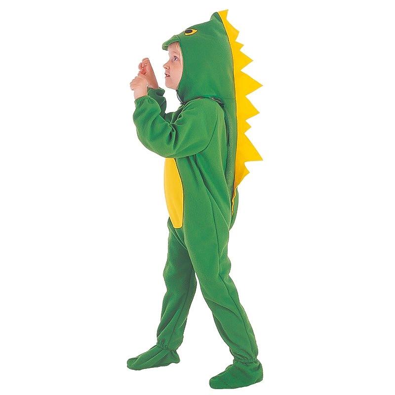Disfraz Dinosaurio de bebé