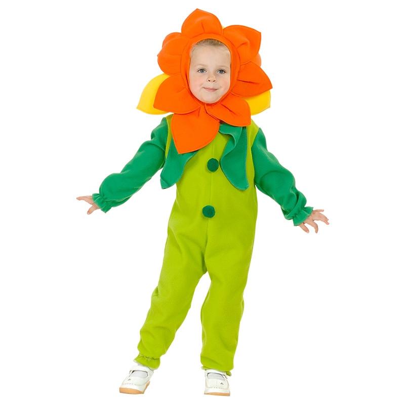 Disfraz Flor de bebé