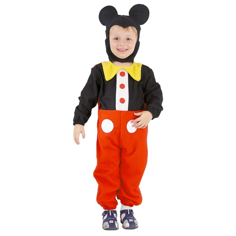 Disfraz ratoncito para bebé